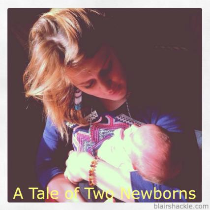 TwoNewborns
